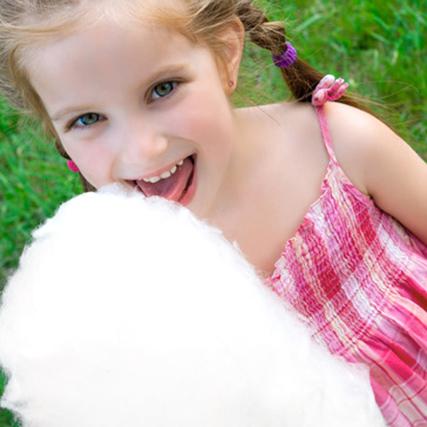 fairy-floss