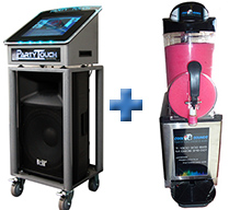 Digital-Karaoke-Jukebox-and-Single-Slushie-Deal
