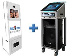 Photo-Booth-and-Digital-Karaoke-Jukebox-Deal