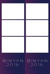 Binyan-2016