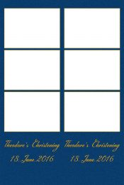 Theodores-christening